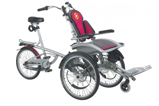 Tricycles fauteuils