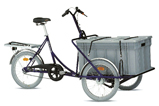 Tricycles utilitaires