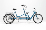 Tricycles tandems