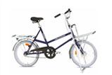 Vélos utilitaires