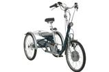 Tricycles XXL