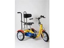 Tricycle Enfant Mini-Husky