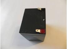 Batterie Silicon Gel Plomb 12 VOLT 5 AH