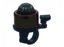 Mini cloche avec boussole