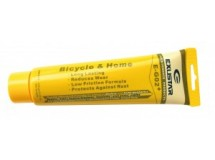 recharge de graisse, jaune