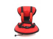 Ceinture 4-points pour siège standard