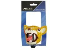 Sonnette Crazy Stuff Leopard
