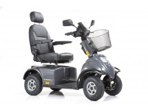 Scooter Mini Crosser M1 - 4 Roues 15 km/h