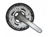 pédalier Shimano Alivio 26/36/48 d.175mm