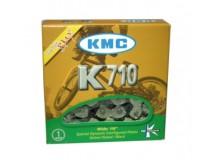 Chaîne KMC K 710 BMX freestyle
