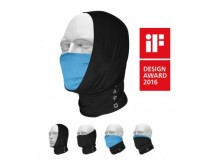 foulard multifonction T-One Pro-Mask