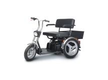 scooter electrique baroudeur