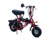 Scooter pliant R70