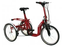 Tricycle pliant R32