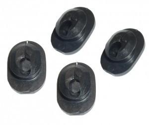 Douille de patin de fr.6mm p.Ultegra Di2