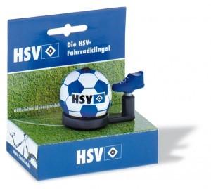 sonnette Hambourg SV