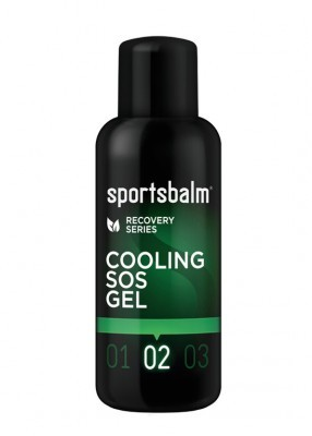 gel rafraich. Sportsbalm Cooling SOS-Gel