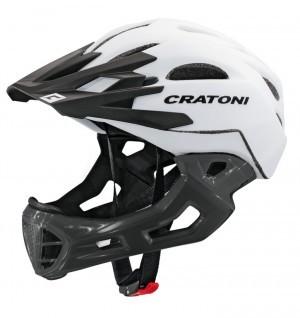 casque Cratoni C-Maniac (Freeride)