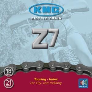 Chaîne KMC Z50