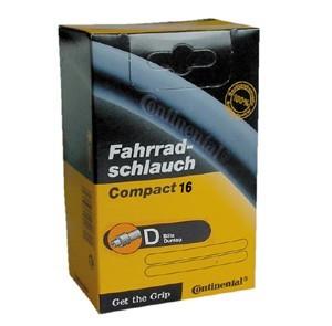 Ch. à air Conti Compact 16