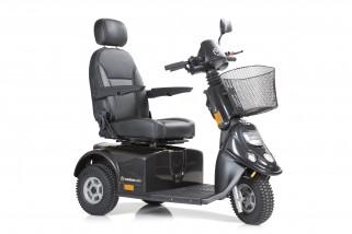 Scooter Mini Crosser M1 - 3 Roues 10km/h
