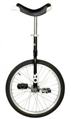 Monocycle OnlyOne 20' noir
