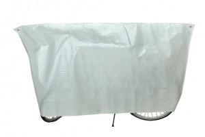 Housse vélo VK avec cordon