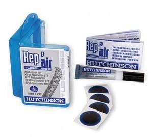 kit reparation VTT Tubeless Hutchinson