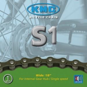 Chaîne KMC Z 410