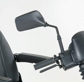Extension retroviseur droite/gauche 10 cm