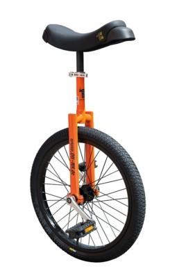 mono-roue QU-AX Luxus 20' orange