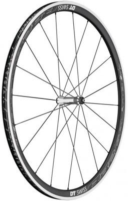 roue AV DT Swiss R 32 Spline 28'/18mm