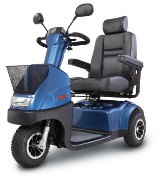 Brise C3-Modele de démonstration- Version 10 km/h- Couleur Bleu