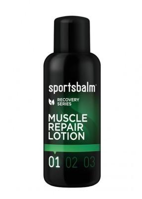 lotion réparatrice muscles Sportsbalm
