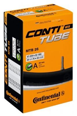 Chambre à air Conti VTT 26