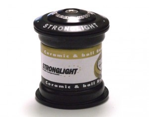 J.de direction Stronglight O´Light Steel