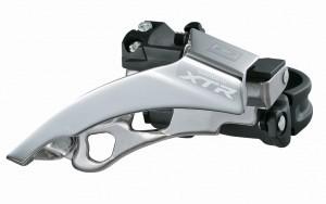 Déraill.av XTR Dual Pull 31.8 mm