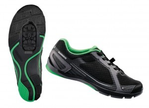 chaussures Touring Shimano SPD SH-CT41L
