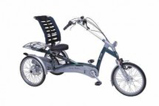 Tricycles conforts