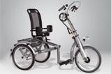 Tricycles Handbikes