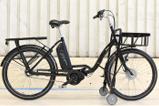 Vélos électriques utilitaires