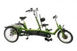 Tricycles tandems en ligne