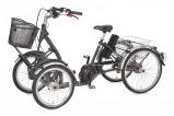 Quadricycles électriques