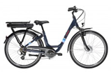 Vélos électriques urbains