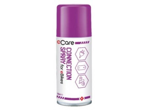spray nettoyant contacts Weldtite E-Care