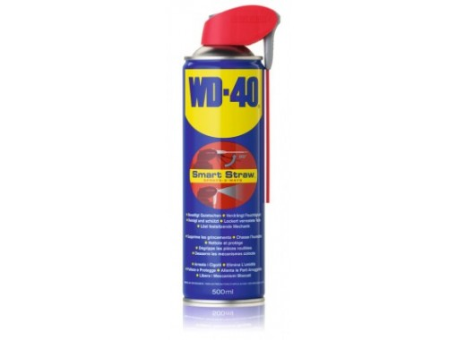 Huile polyv. WD-40 Smart Straw™