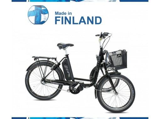 Tricycle adulte électrique eTrike