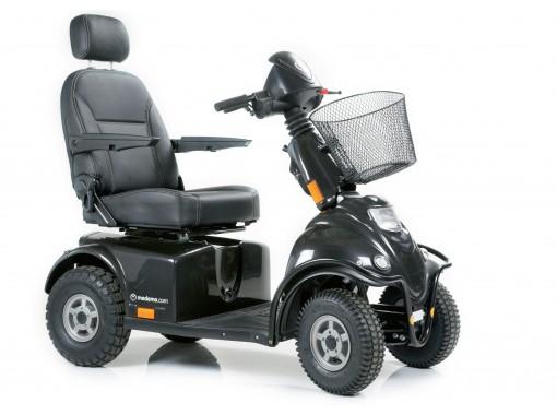 Scooter Mini Crosser M2 - 4 Roues 15 km/h