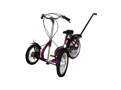 tricycle enfant handicap VIK