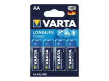 pile Varta Longlife Power Mignon LR6